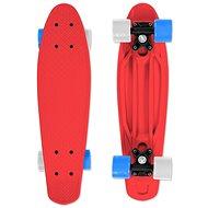 Street Surfing Fizz Board Red