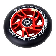 Street Surfing Freestyle Scooter, 100x24mm, Alu Red Core, 1pcs - Wheels