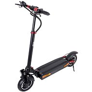 City Boss GV5, Black - Electric scooter
