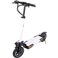 City Boss GV4, White - Electric scooter