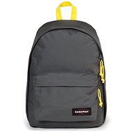 Eastpak Out of Office Grey-Yellow - Batoh