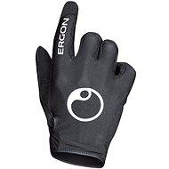 Ergon HM2 černé - Cyklistické rukavice