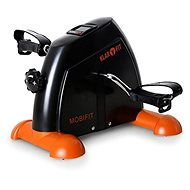 Klarfit Minibike 2G černo-oranžový - Minibike