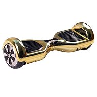 GyroBoard B65 Chrom GOLD - Hoverboard