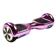 GyroBoard B65 Chrom PINK - Hoverboard