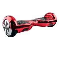 GyroBoard B65 Chrom RED - Hoverboard