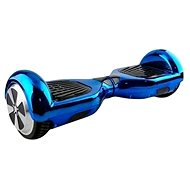 GyroBoard B65 Chrom LIGHT BLUE - Hoverboard