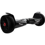 Lamborghini Glyboard Black - Hoverboard