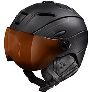 Etape Comp Pro černá mat - Lyžařská helma