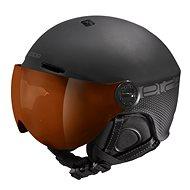 Etape Phoenix Pro černá mat - Lyžařská helma