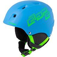 Etape Scamp modrá/zelená mat - Lyžařská helma