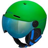 Lyžařská helma Etape Speedy Pro Zelená Mat