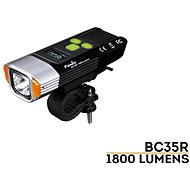 Fenix BC35R - Bicycle light