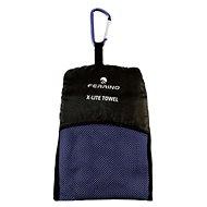 Ferrino X-Lite Towel S - blue - Ručník