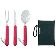 Ferrino Clip Cutlery - Kempingové nádobí