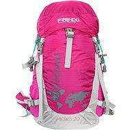 Frendo Aero 30 - Fuchsia/Grey - Turistický batoh
