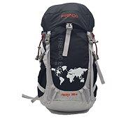 Frendo Aero 30+ - Black - Turistický batoh