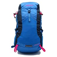 Frendo Venturi 28 - Blue/Pink - Turistický batoh