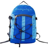 Frendo Bag Mountain Bag 10 - Blue/Blue
