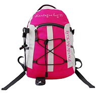 Frendo Bag Mountain Bag 10 - Pink/Grey
