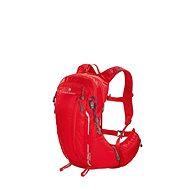 Ferrino Zephyr 12+3 red - Sportovní batoh