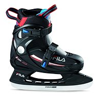 Fila J-One Ice HR Black/Red/Blue - Brusle