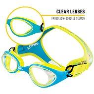 Finis Frooglez Lemon Clear - Plavecké brýle