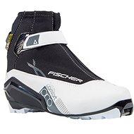 Fischer XC Comfort Pro My Style vel. 37 EU/ 235 mm - Dámské boty na běžky