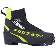 Fischer XJ SPRINT - Boty na běžky