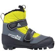 Boty na běžecké lyžování Fischer  476db0242b