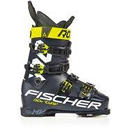 Fischer RC4 The Curv 110 Vacuum Walk vel. 41 1/3 EU / 265 mm - Lyžařské boty