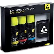 Fischer Easy Wax Kit - Vosk