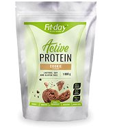 Fit-day Protein Active, 1800g - Protein