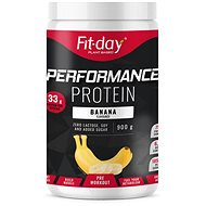 Fit-day protein performance 900g - Protein