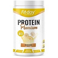 Fit-day protein premium 900g - Protein