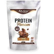 Fit-Day Premium, Chocolate, 1800g - Protein
