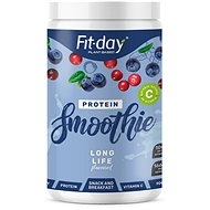 Fit-Day Protein Smoothie Longlife, 900g - Smoothie