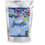 Fit-Day Protein Smoothie, Longlife, 1800g - Smoothie
