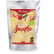 Fit-Day Protein Smoothie Strawberry/Vanilla, 1800g - Smoothie