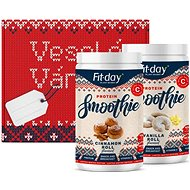 Fit-day Protein Smoothie Limited Edition Winter Gift Set - Smoothie