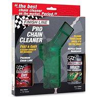 Finish Line Chain Cleaner - chain washer - Chain Cleaner Machine