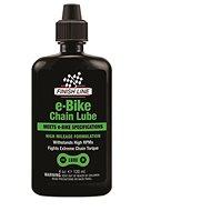 Finish Line E-Bike Chain Lube 4oz/120ml - Lubricant