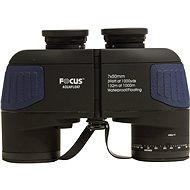 Focus Aquafloat 7x50 Compass - Dalekohled