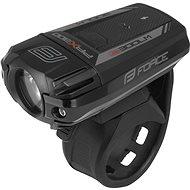 Force Pax-300 1dioda Xp-G2, černé - Světlo na kolo