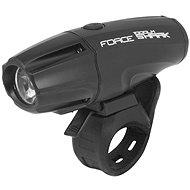 Force Shark-1000 USB černé - Světlo na kolo