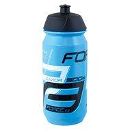 Force SAVIOR 0,5 l, modro-bílo-černá - Láhev na pití