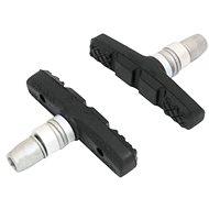 Force špalíky jednorázové, černé, 60 mm balené - Brzdové špalíky