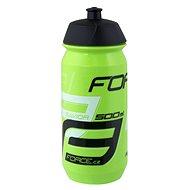 Force SAVIOR 0,5 l, zeleno-bílo-černá