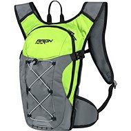 Force Aron Ace 10 l, fluo-šedý - Sportovní batoh
