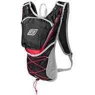 Force Twin 14 l, černo-červený - Sportovní batoh